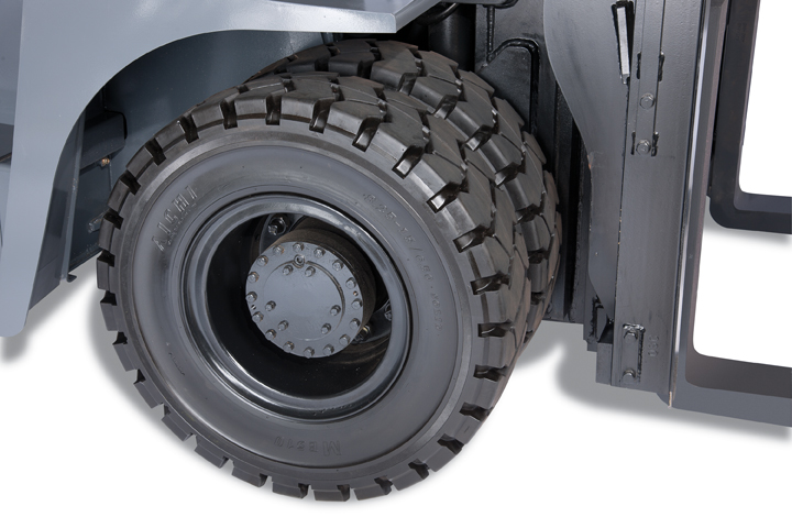 Cam FORKLIFT TYRE REPLACEMENT YORKSHIRE SHEFFIELD